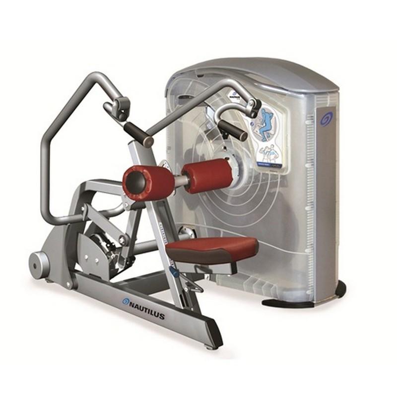 Тренажер для мышц трицепса руки Nautilus CHF/S6TP125-2.5