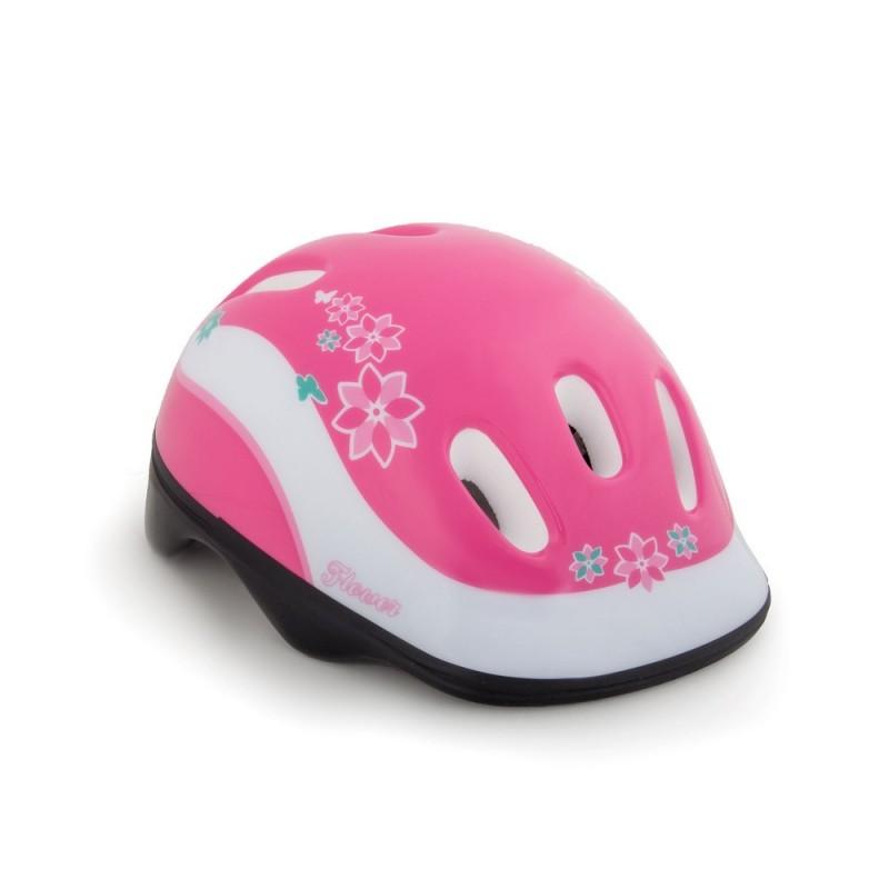 Шлем роликовый Larsen H1Flower