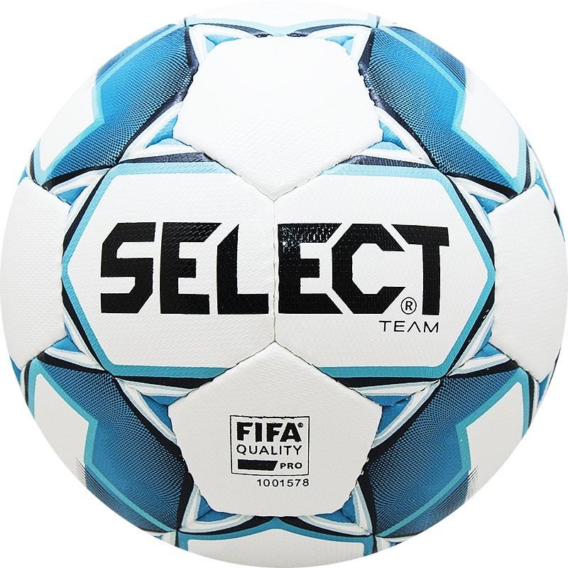Мяч футбольный Select Team FIFA 815411-020 р.5