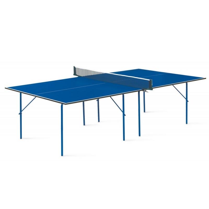 Теннисный стол Start Line Hobby Light без сетки, без колес