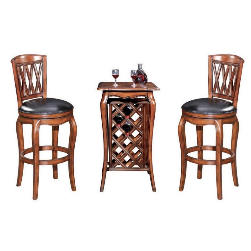 Стол-шкаф для вина Norman 99.903.00.1