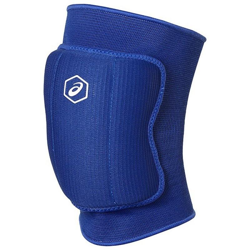 Наколенники волейбольные тренировочные Asics Basic Kneepad 146814-0805
