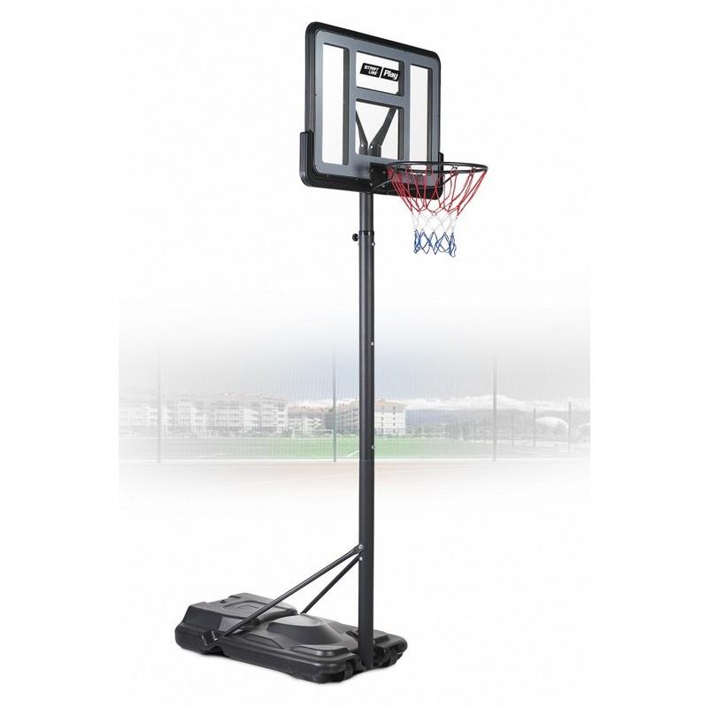 Баскетбольная стойка Start Line SLP Standart 021AB