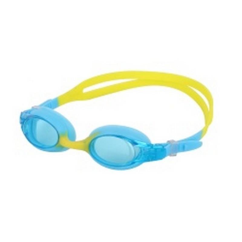 Очки для плавания Start Up DS-DRX-G971 детские, син/желт.