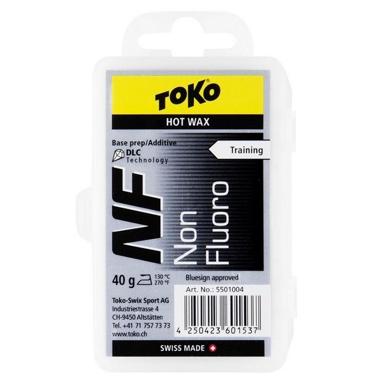 Парафин углеводородный TOKO Tribloc NF 5501004 Black