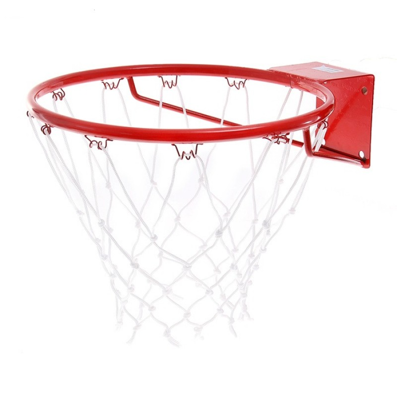 Корзина баскетбольная №7 без сетки КБ7