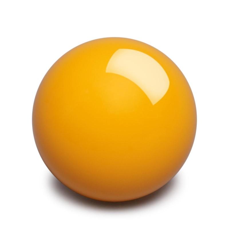 Шар бильярдный Aramith Super Tournament Желтый ?67мм