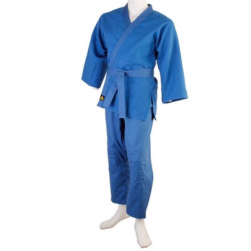 Кимоно плетеное дзюдо №5