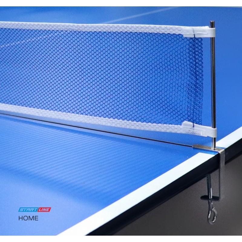 Сетка для настольного тенниса Start Line Home 9811D