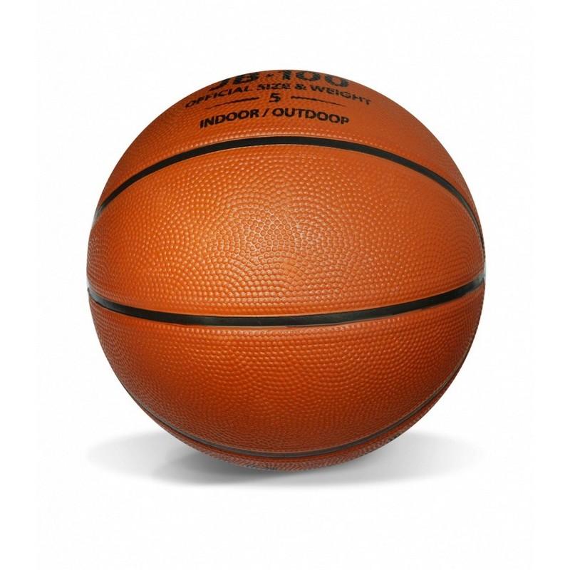 Баскетбольный мяч Start Line размер 5, резиновый