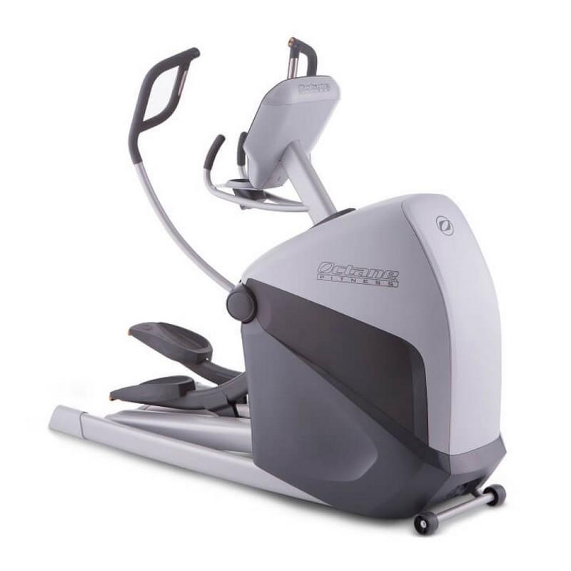 Эллиптический тренажер Octane Fitness XT4700 с изменением длины шага Smart Console