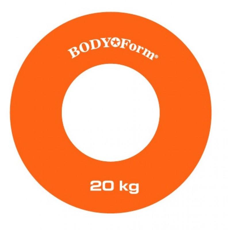 Эспандер кистевой Body Form BF-EH05 (20 кг)