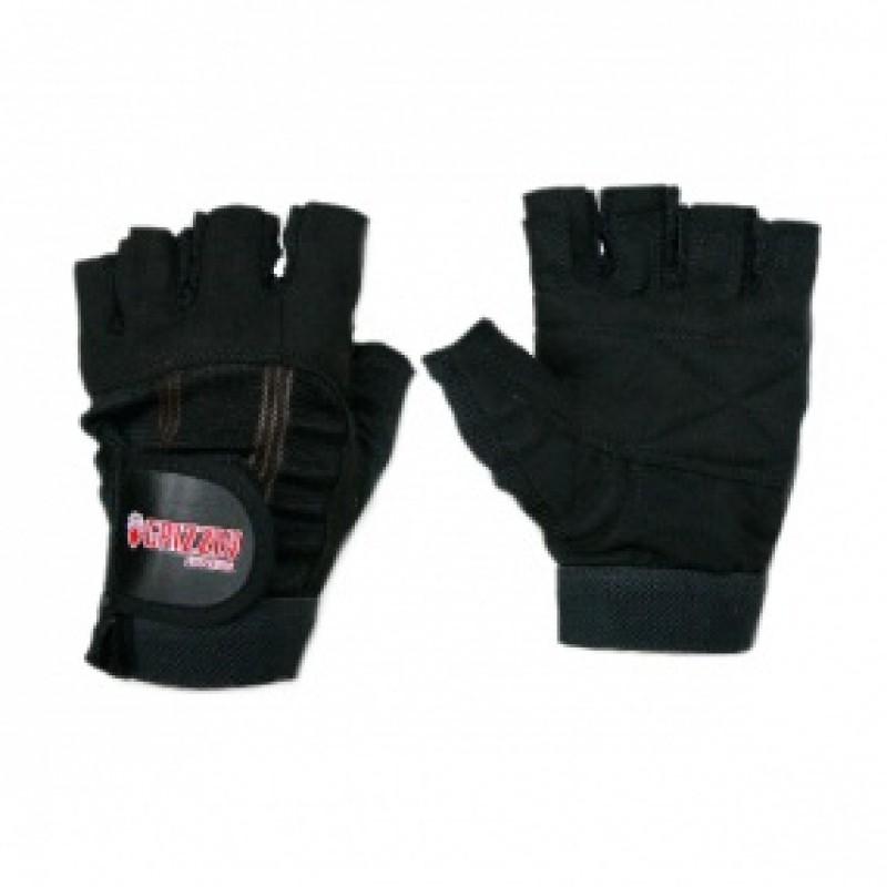 Атлетические перчатки Grizzly Fitness Sport   Fitness GF\8737-04
