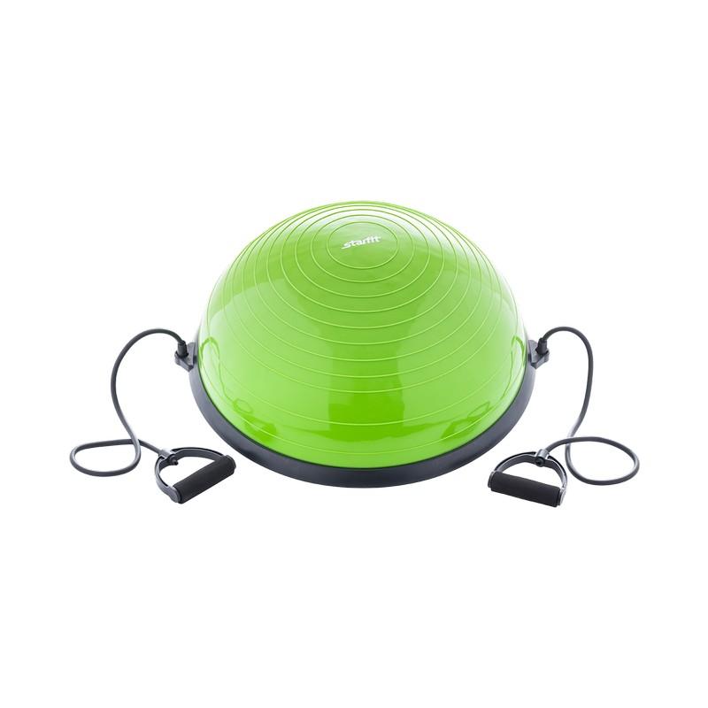 Полусфера Star Fit Bosu GB-501 зеленый
