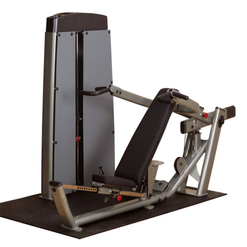 Жим от груди и плеч Body Solid Pro-Dual DPRS_SF