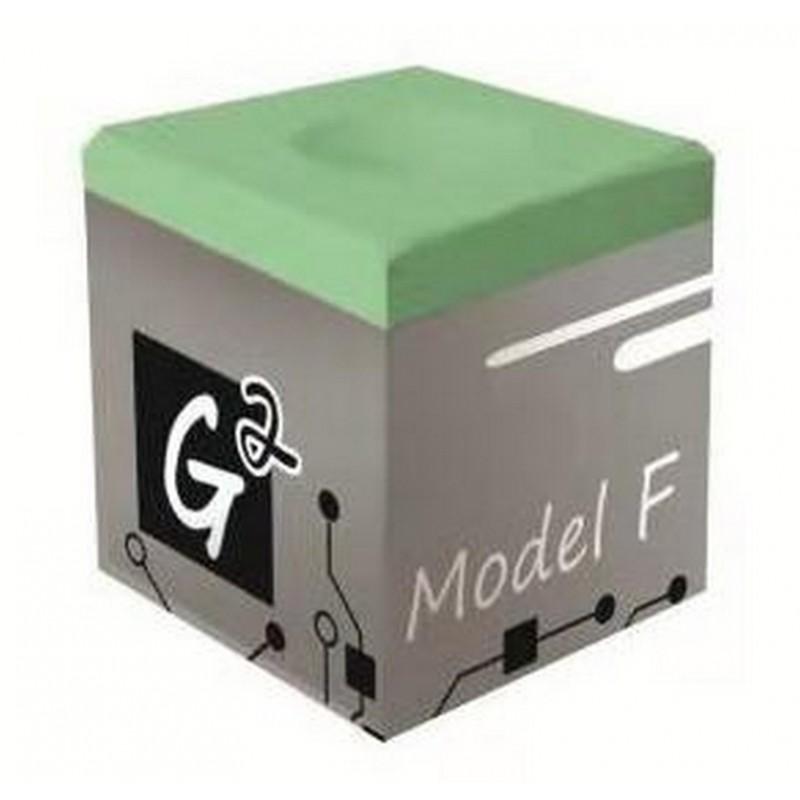 Мел G2 Japan Model F 45.200.01.8 зеленый