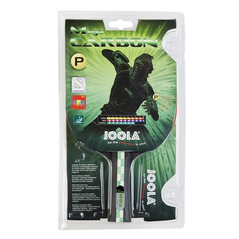 Ракетка для настольного тенниса Jolla Mega Carbon 54205