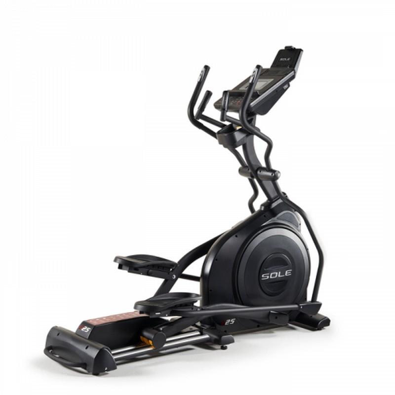 Эллиптический тренажер Sole Fitness E25 2019