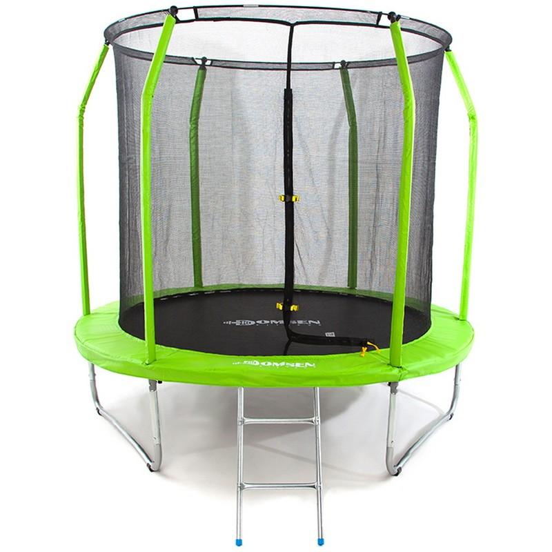 Батут Domsen Fitness Gravity 8FT (Green) GV-8GR
