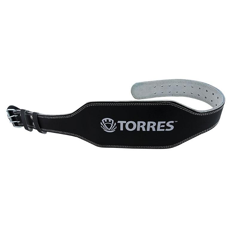 Пояс тяжелоатлетический Torres PRL619018