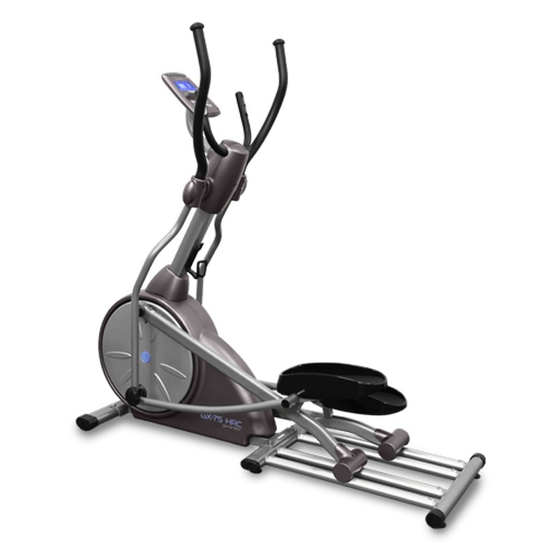 Эллиптический эргометр Oxygen Fitness GX-75 HRC