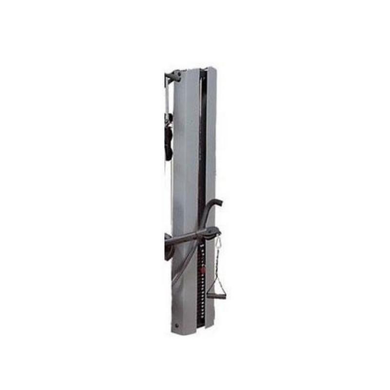 Кожух блока дополнительный Body Solid для F500\F600 FSHDP