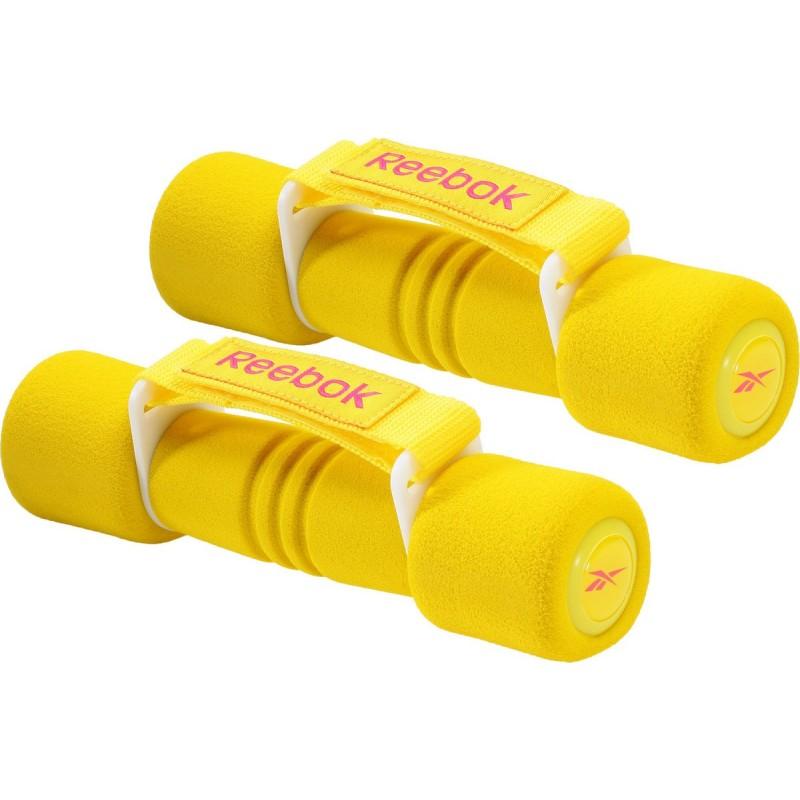 Гантель 1 кг Reebok RAWT-11061YL