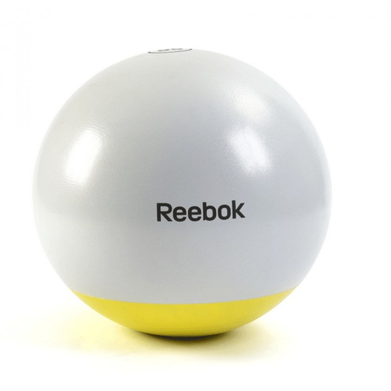 Гимнастический мяч Reebok 65 см RSB-10016