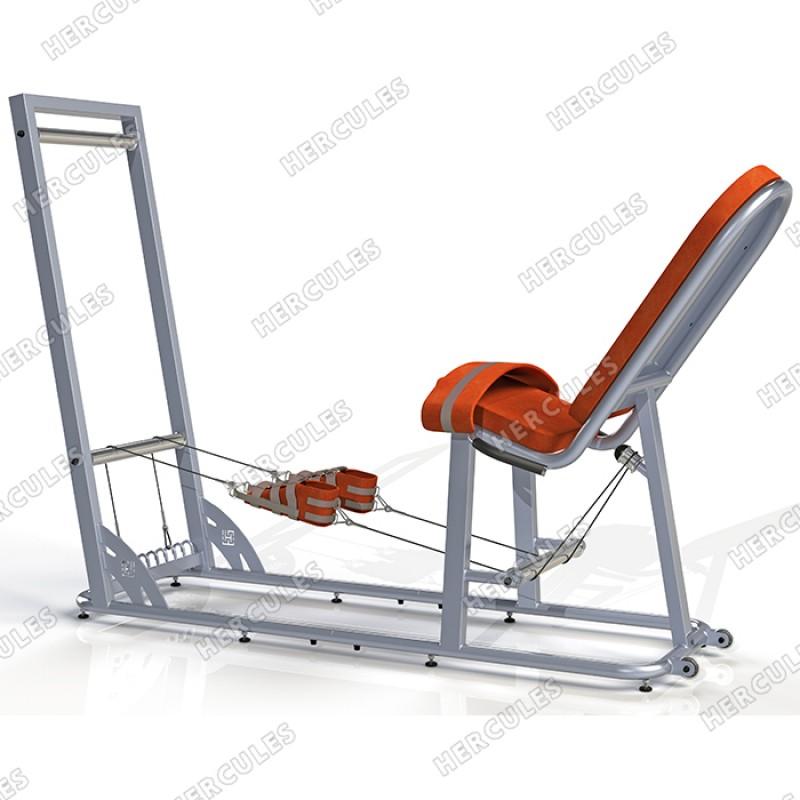 Механо-терапевтический тренажер для ног (реабилитация после инсульта) Hercules 4200