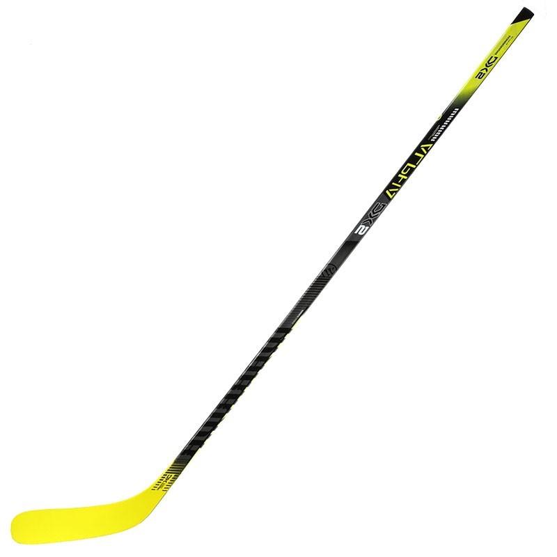 Клюшка хоккейная Warrior Alpha DX5 50 Jr Bakstrm4 DX550G9-LFT