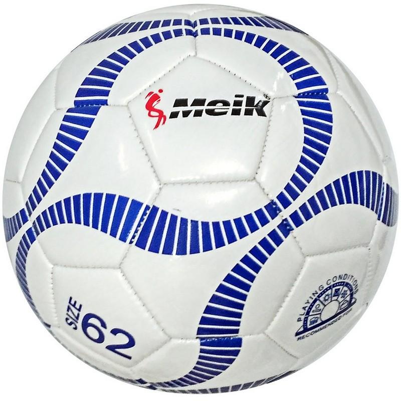 Мяч футзальный Meik 062-1 B31224 р.4