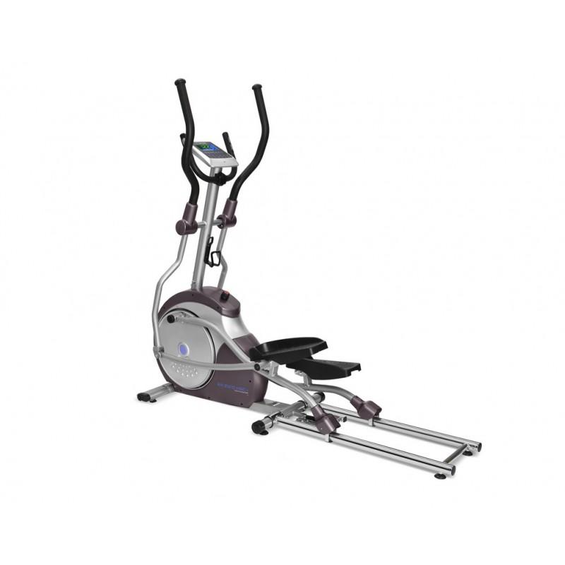 Эллиптический эргометр Oxygen Fitness EX-35FD HRC+