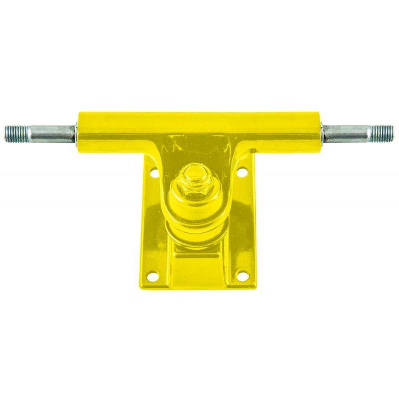 Подвеска для миниборда Atemi 3'25 quot; AT-18.02 алюминиевая желтая