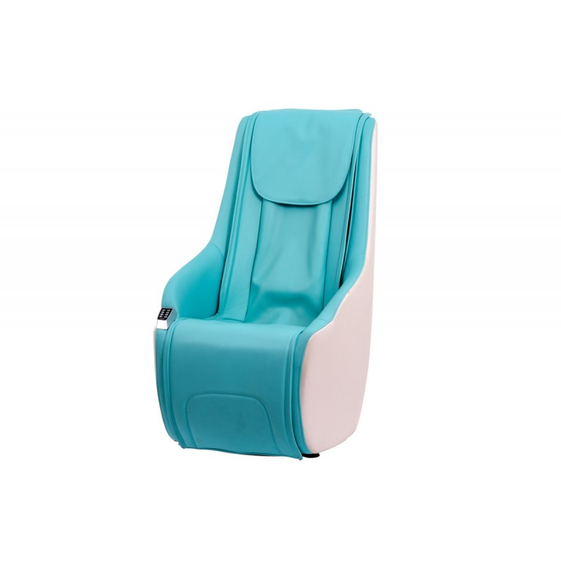 Кресло массажное Bradex Less IS More SF-7226 KZ 0601 бирюзовый