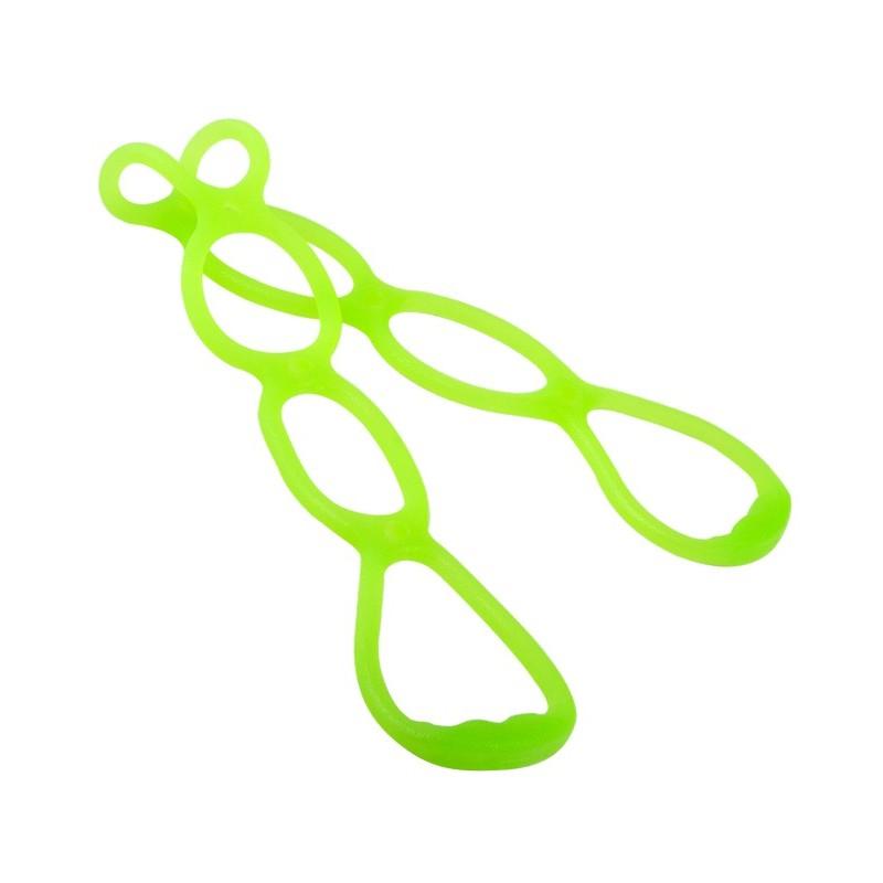 Эспандер многофункциональный Starfit ES-607, TPR, зеленый