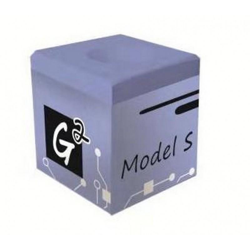 Мел G2 Japan Model S 45.200.02.1 синий