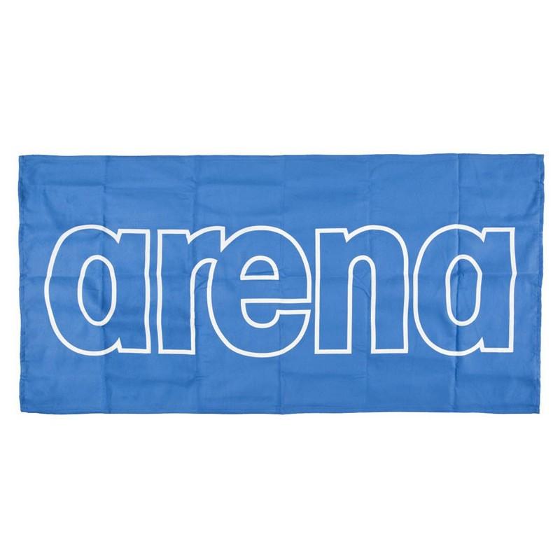 Полотенце Arena Gym smart towel 001992 810, размер 50x100см