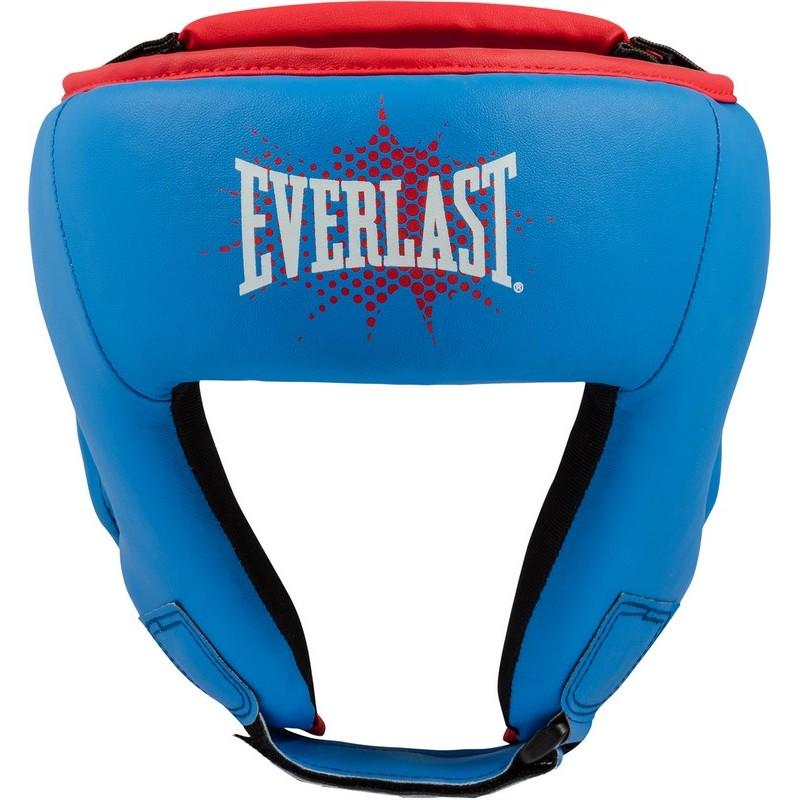 Шлем детский Everlast Prospect P00001647 синий