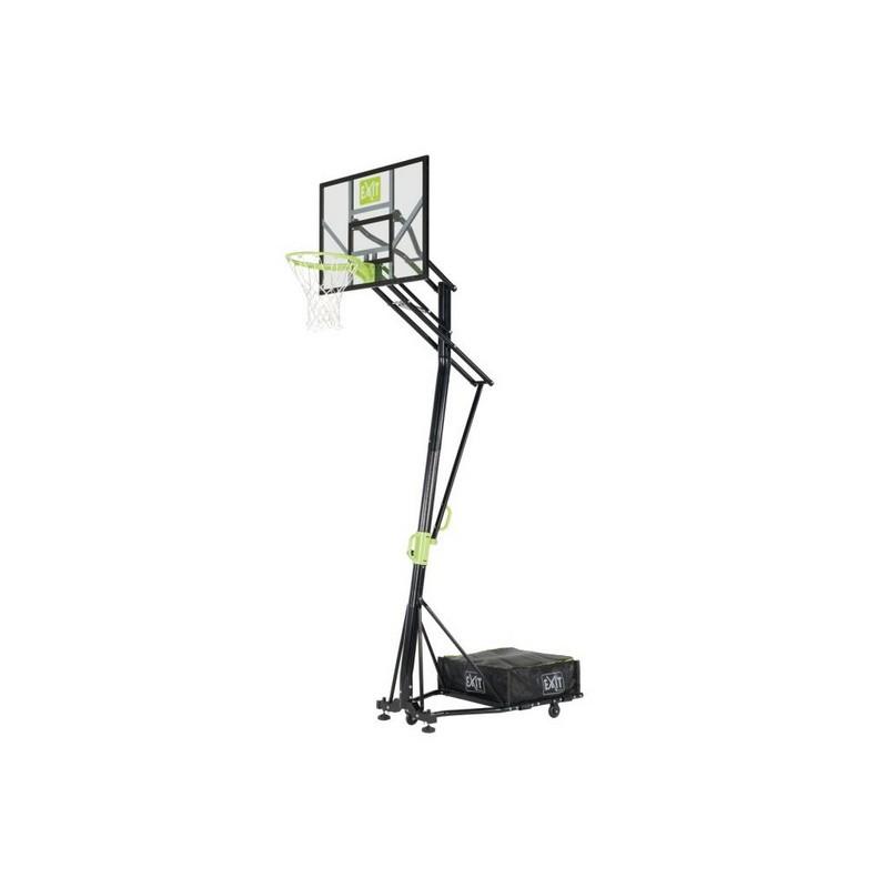 Передвижная баскетбольная система звезда Exit 80077