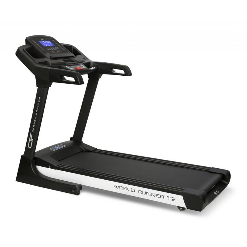 Беговая дорожка Carbon Fitness Premium World Runner T2