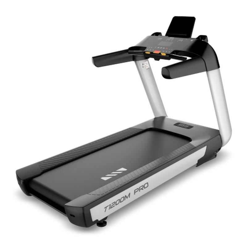 Беговая дорожка Bronze Gym T1200M Pro