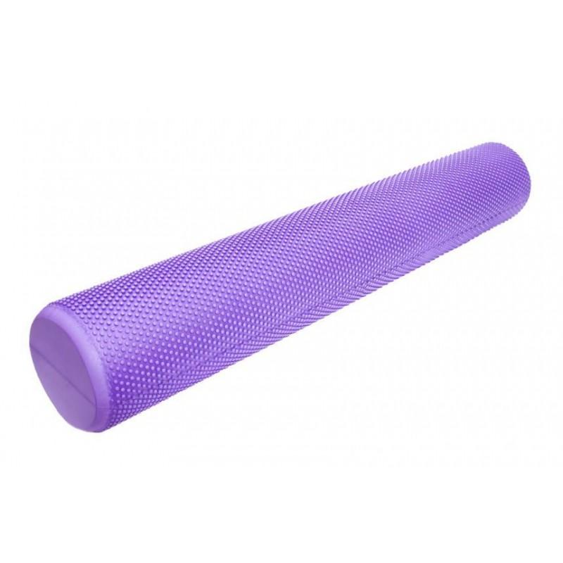 Ролик для пилатес массажный Inex EVA Foam Roller (15 x 91 см.) IN/EVA36