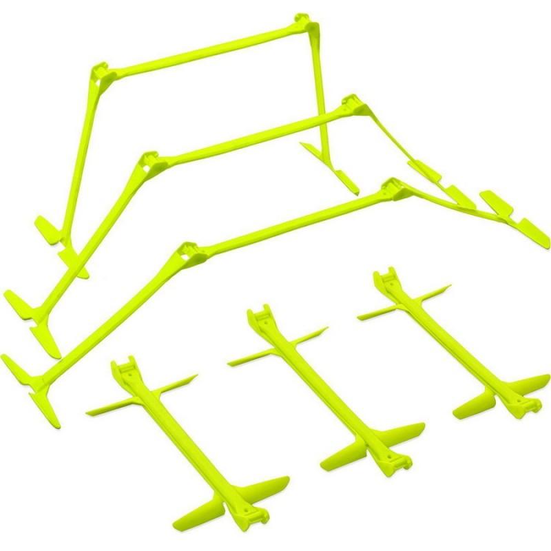 Барьеры тренировочные Quickplay Hurdles 6 шт QCH