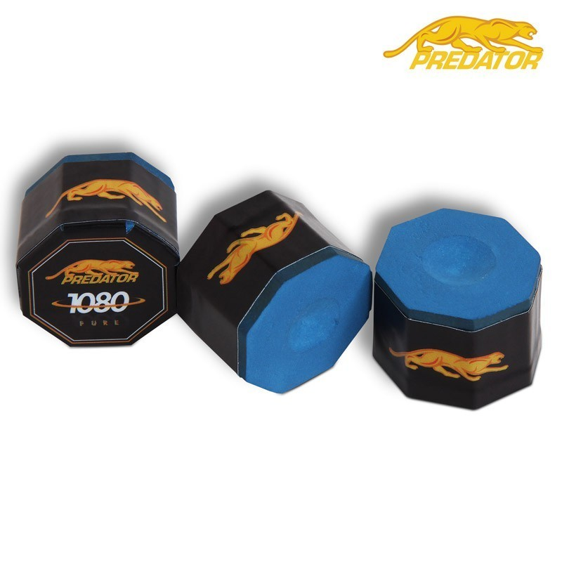 Мел Predator 1080 Pure 5шт 05788 Blue