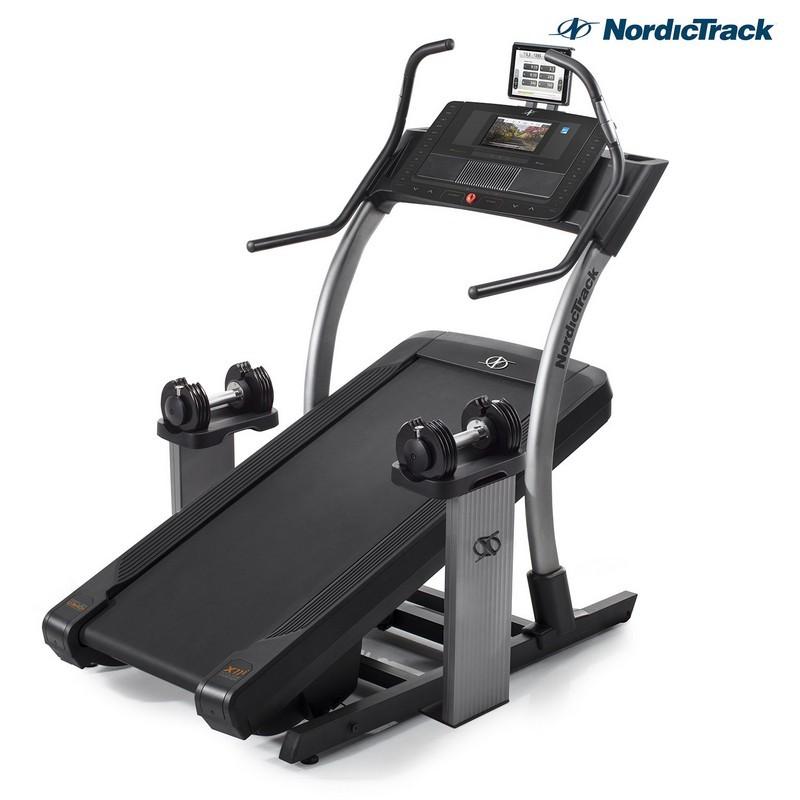 Беговая дорожка NordicTrack Incline Trainer X11i NETL21718