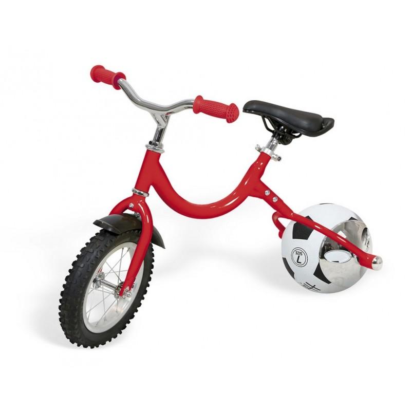 Беговел с колесом в виде мяча Bradex Велоболл