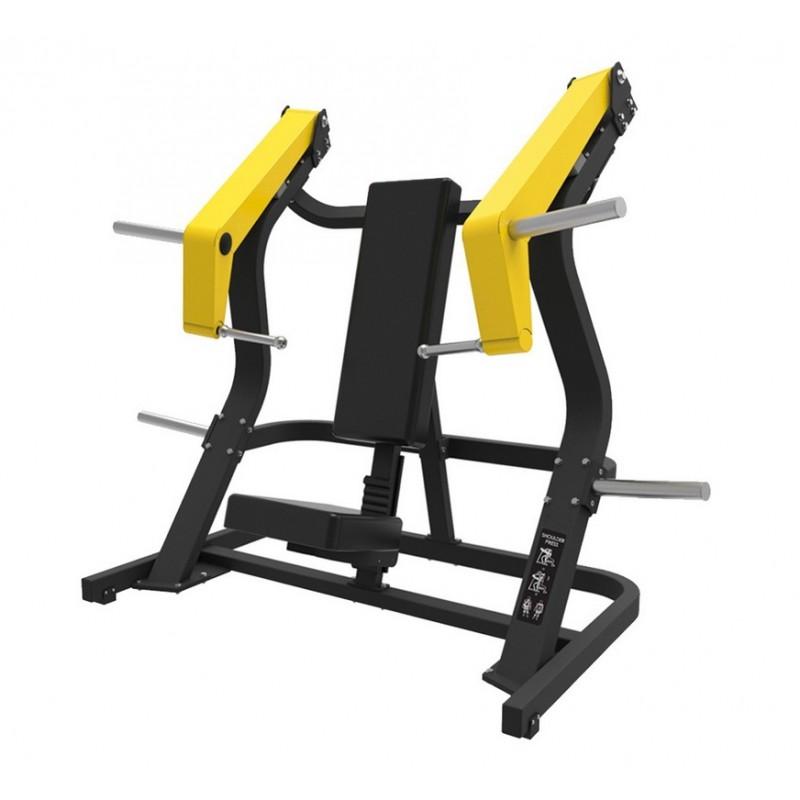 Наклонный жим от груди Grome fitness GF-715