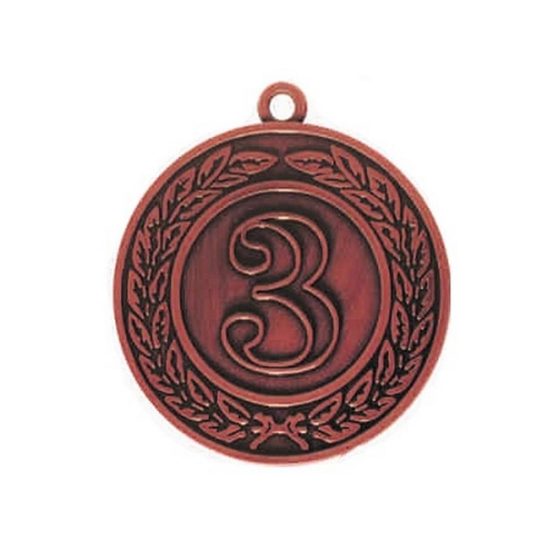Медаль MD Rus.40/В (D-40мм)
