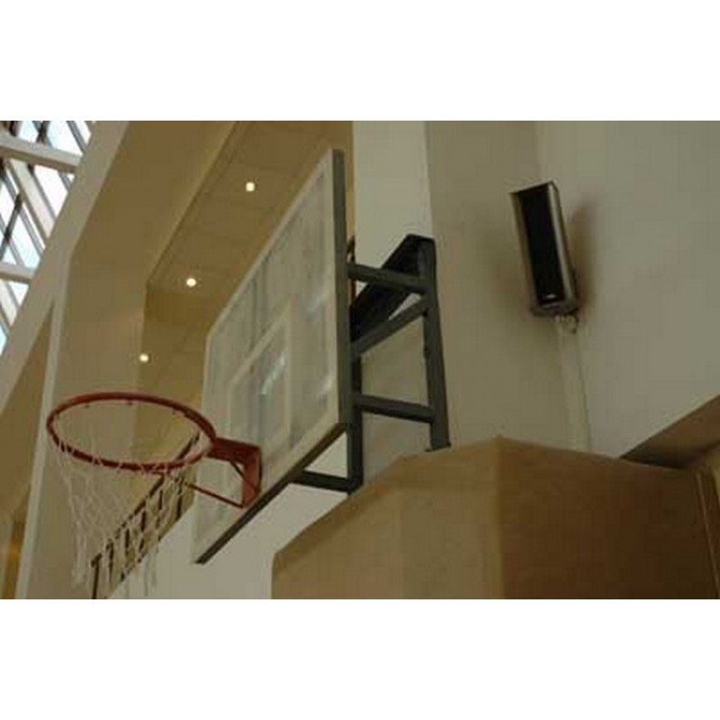 Ферма для тренировочного баскетбольного щита Atlet вынос 0,5 м IMP-B0.5