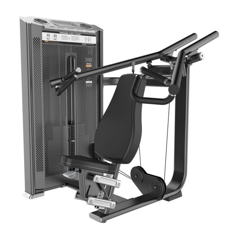 Жим от плеч (Shoulder Press) DHZ Kurtsyn Gym E-7006A